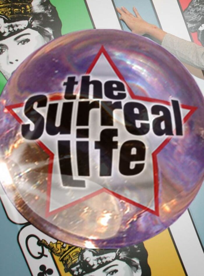 The Surreal Life On Vh1 In 2003 Caused A Murder In 2010