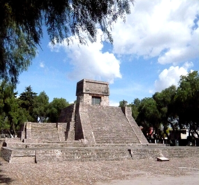 The Fall Of The Aztec And Incan Empires Responsible For Mini Ice Age Which Ended Around 1750