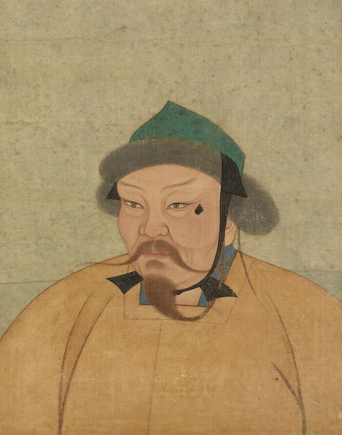 Genghis Khans Son Being An Alcoholic Saved Europe