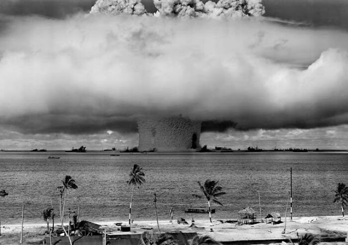 The American Government Stole Children's Corpses To Do Nuclear Tests