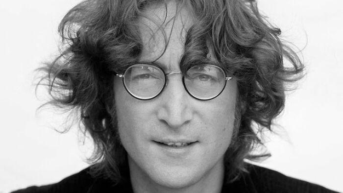 The FBI Was Spying On Singer John Lennon