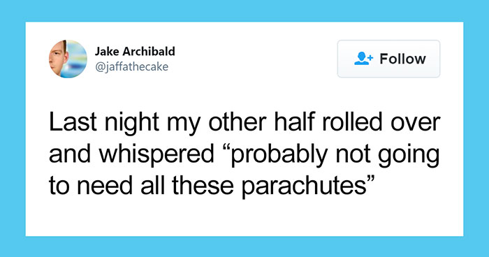40 People Share The Funniest Things They Heard Someone Say In Their Sleep