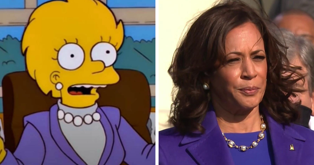 20 Times 'The Simpsons' Mysteriously Guessed What Will Happen In The Future