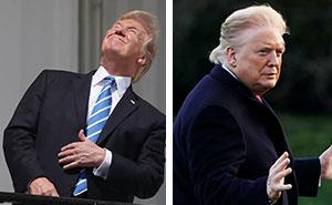 Este hombre nos recuerda 20 cosas estúpidas que hizo Trump en los últimos 4 años que seguramente habíamos olvidado