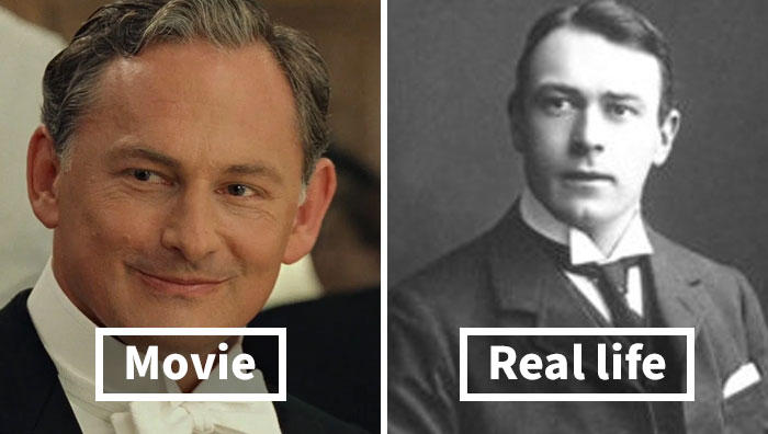The Titanic's Creator Went Down With The Ship And Was No Less Heroic Than The Captain In Real Life