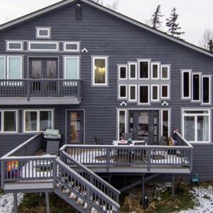 """30 Casas extremadamente raras listadas por inmobiliarias y compartidas por """"Zillow Gone Wild"""""""