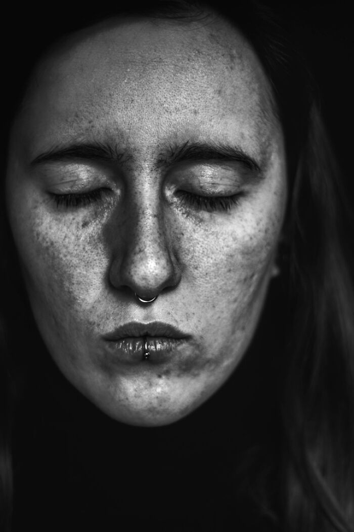 My Photographic Chronicle On Bipolar Disorder To Help You Understand It Better (25 Pics)