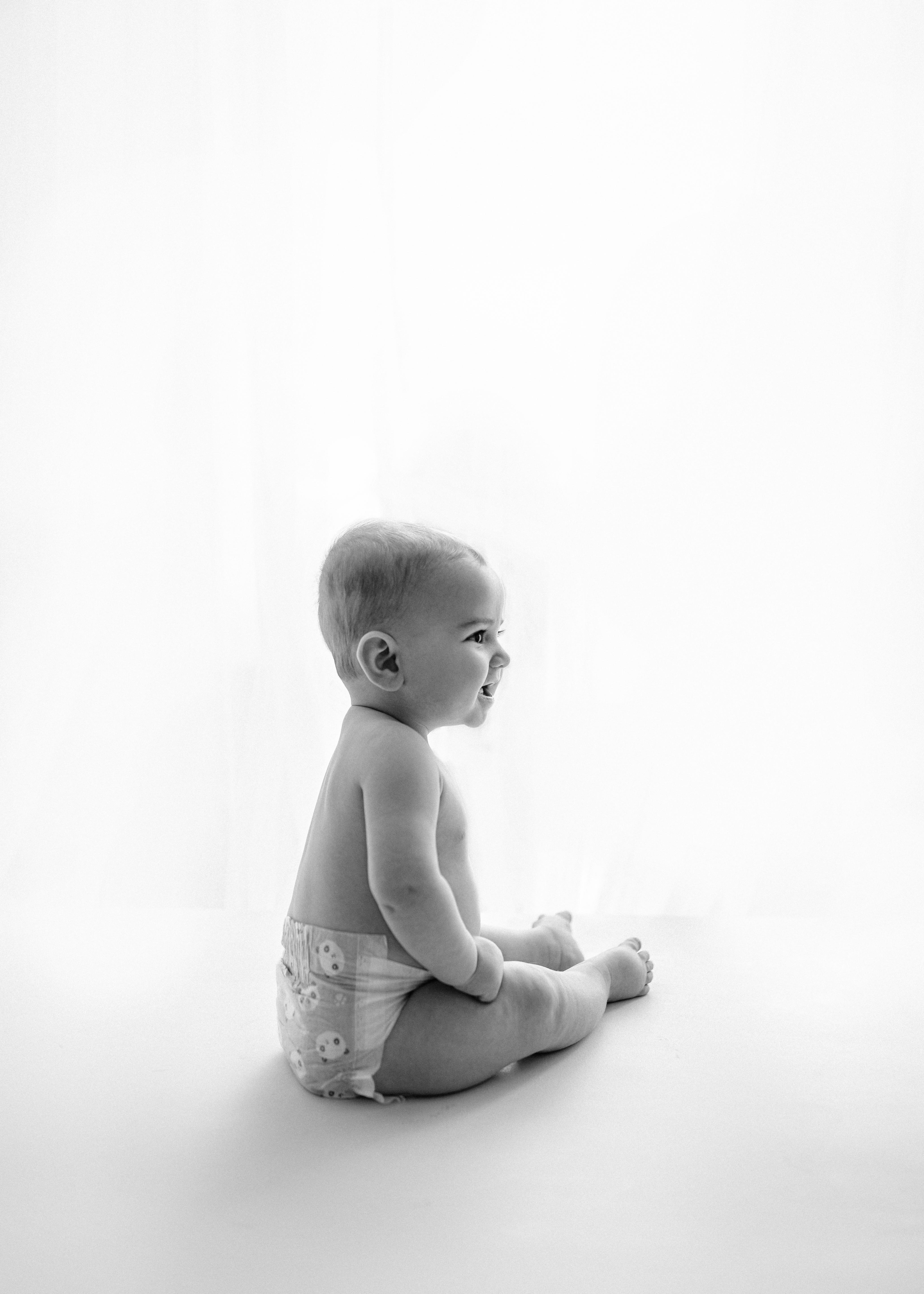 I Photography Babies, Too!