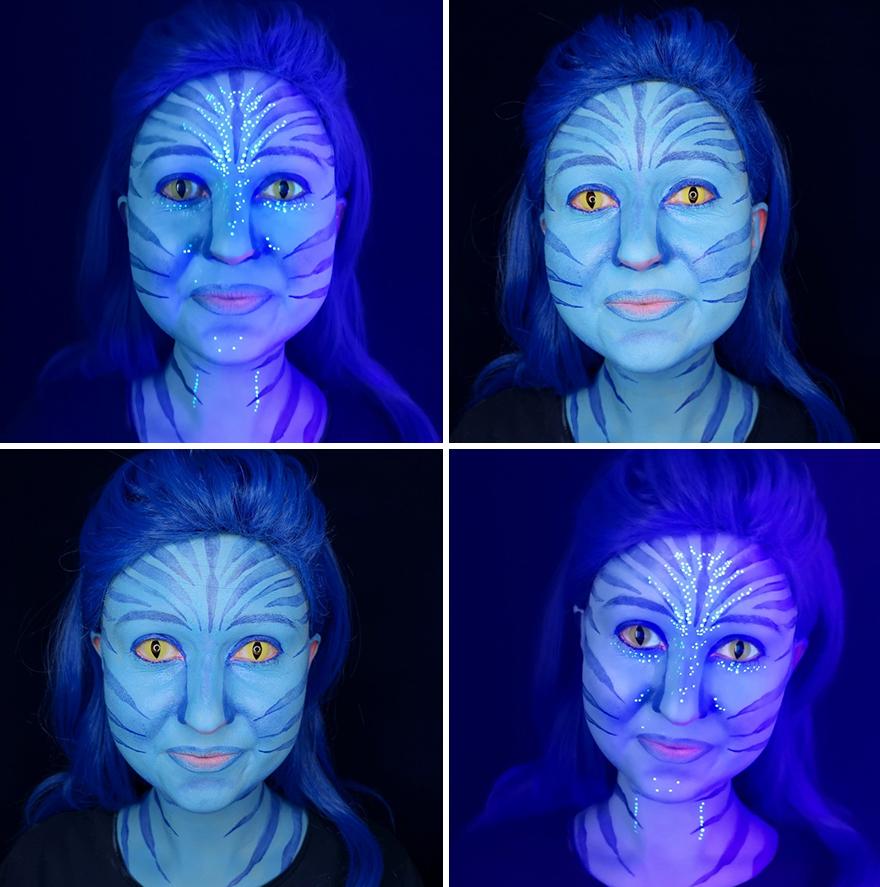 2019 November - Avatar