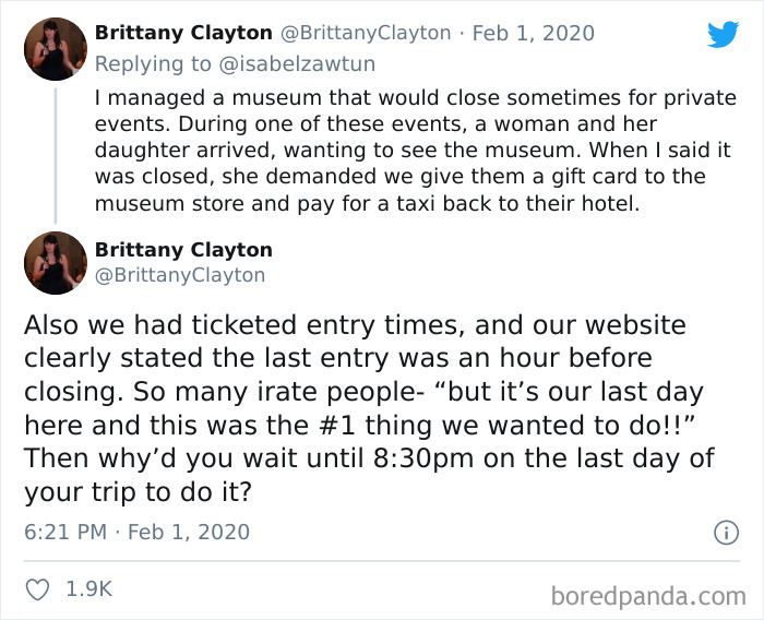 Entitled-Customers-Ridiculous-Demands