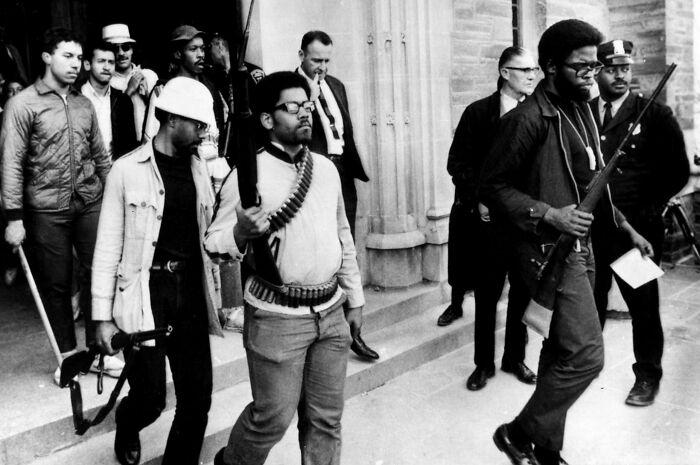 """1970 """"Armas en el Campus"""""""