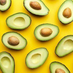 aromantic avocado