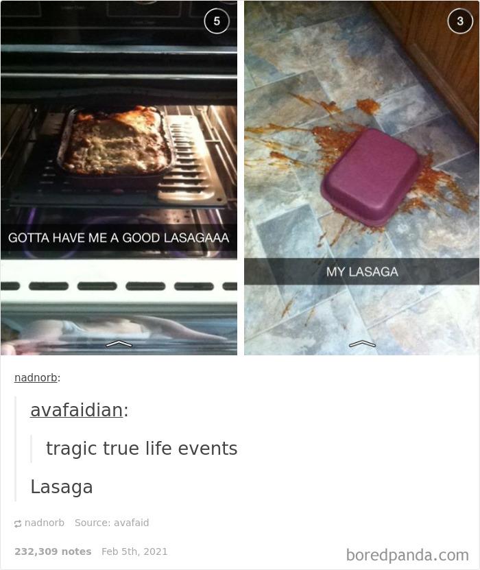 Good Lasagaaa