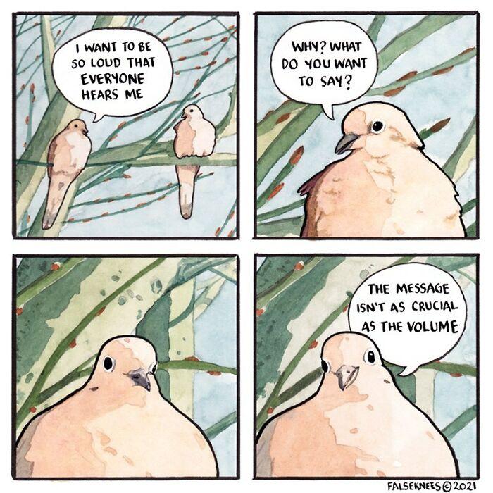 Animals-Birds-Comics-False-Knees