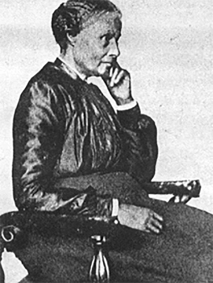 Mary Ellen Pleasant - One Of The First African-American Female Self-Made Millionaires In The Us