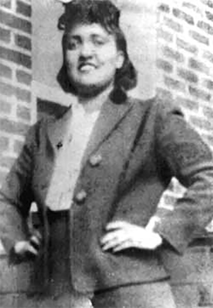 Henrietta Lacks - Woman Whose Cancer Cell Samples Played A Huge Role In Medical Research
