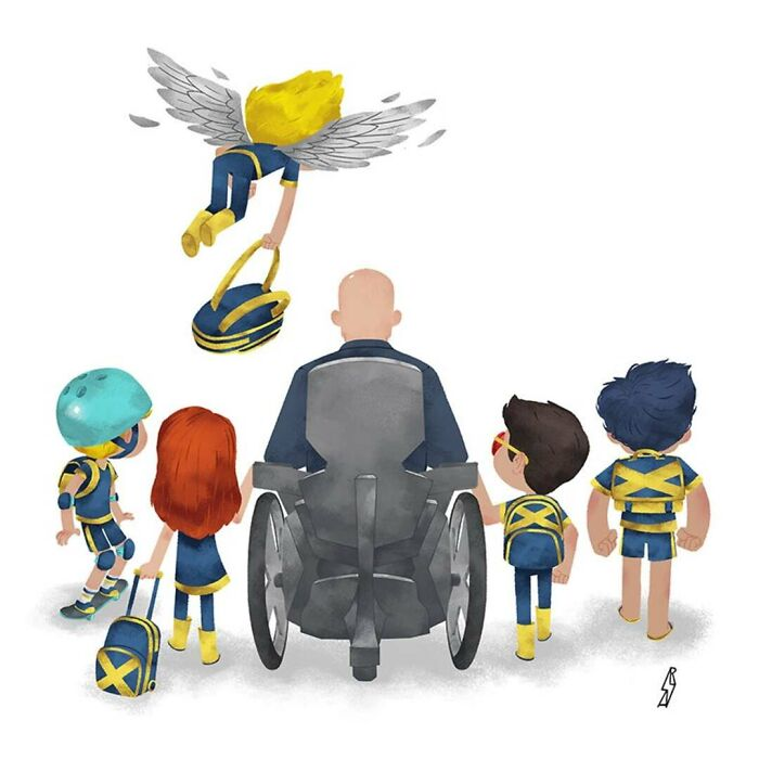 X-Men (Uncanny Family)
