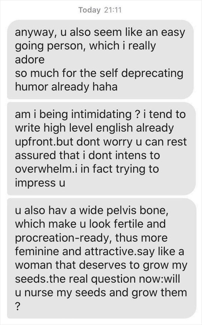 High Level English