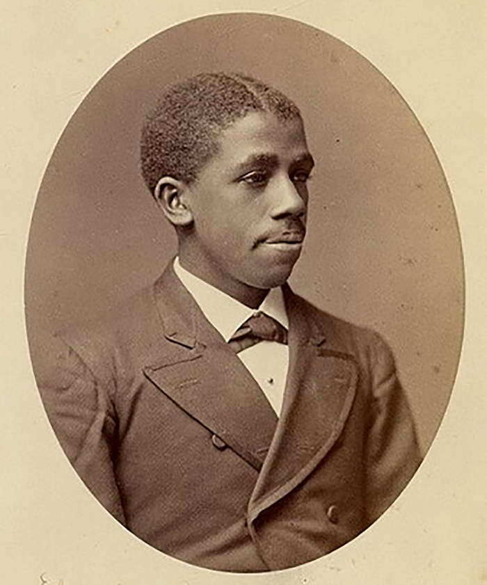 Edward Alexander Bouchet - The First African American To Earn A Ph.d. From An American University
