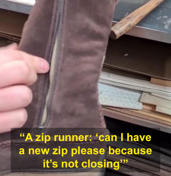 Viral Video Shows How To Fix A Broken Zipper At Home In Under 60 Seconds