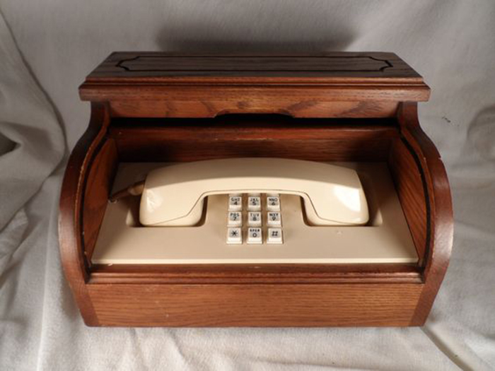 Til When The # And * Keys Were First Put On Phones They Had No Purpose Whatsoever And Were Only Included Because Touch Tone Phones Could Create Up To Twelve Tones