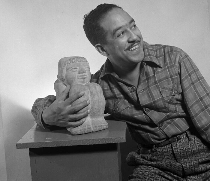 Langston Hughes - The Leader Of The Harlem Renaissance