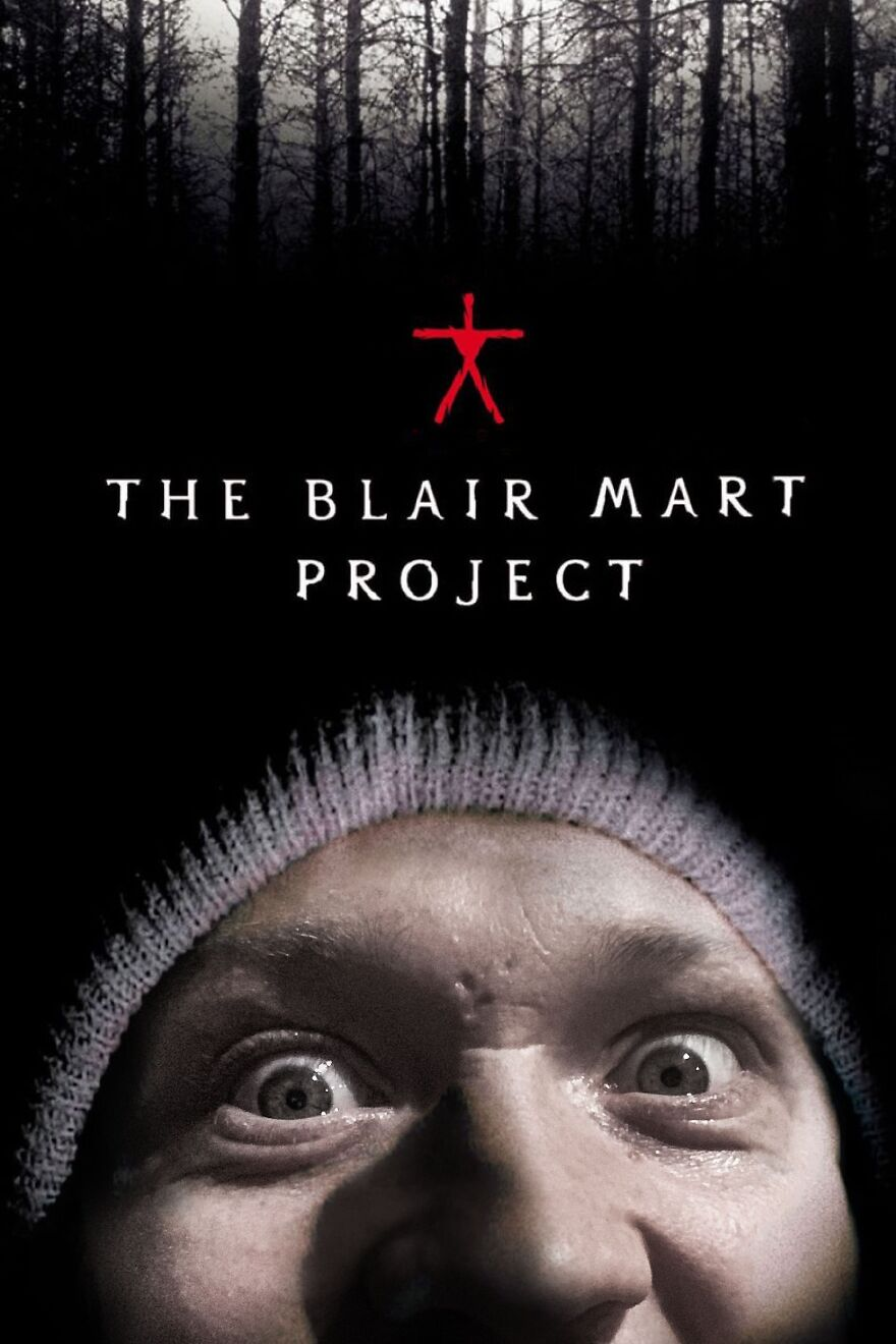 The Blair Mart Project