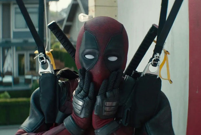 A Fan Wrote A Letter To Deadpool And Ryan Reynolds Shares His 'Response' After 5 Years