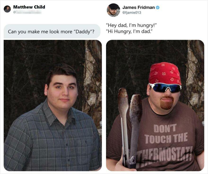 Photoshop-Troll-Fridman-James