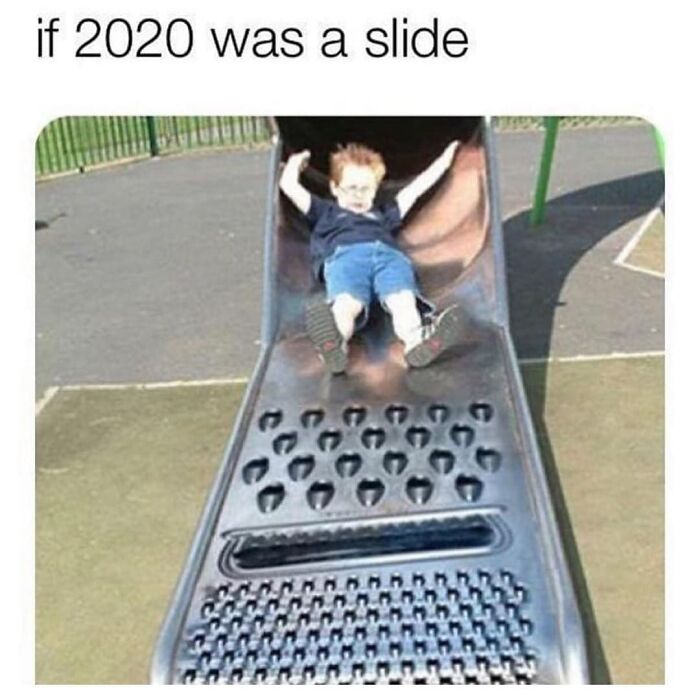 How Kids Think Of 2020