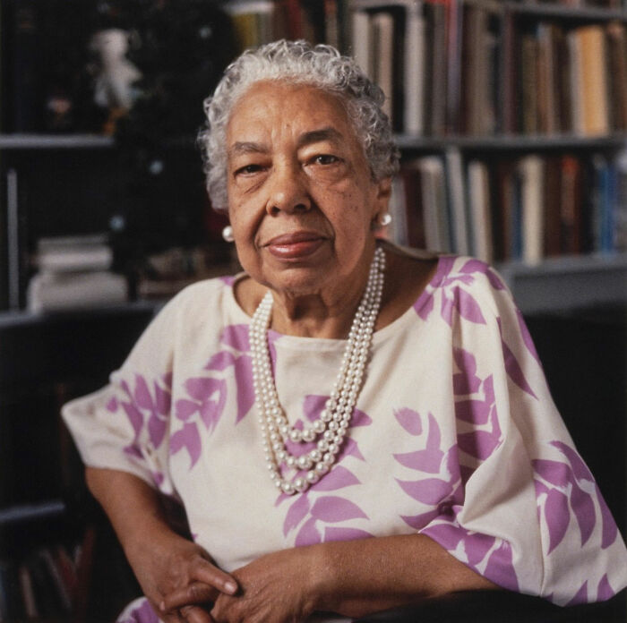 Alice Allison Dunnigan - The First Black Woman To Serve As A White House Correspondent