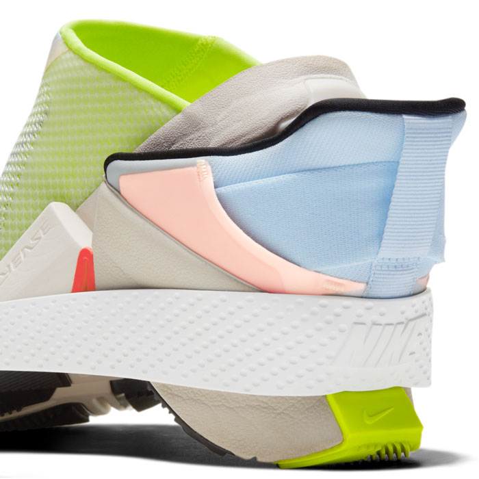 """""""Disability Design For The Win!"""": Here Are Nike's New Sneakers That Require No Hands"""