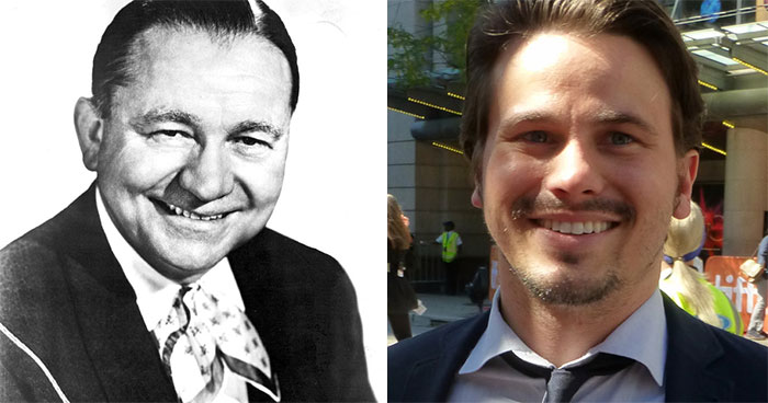 Tex Ritter And Jason Ritter