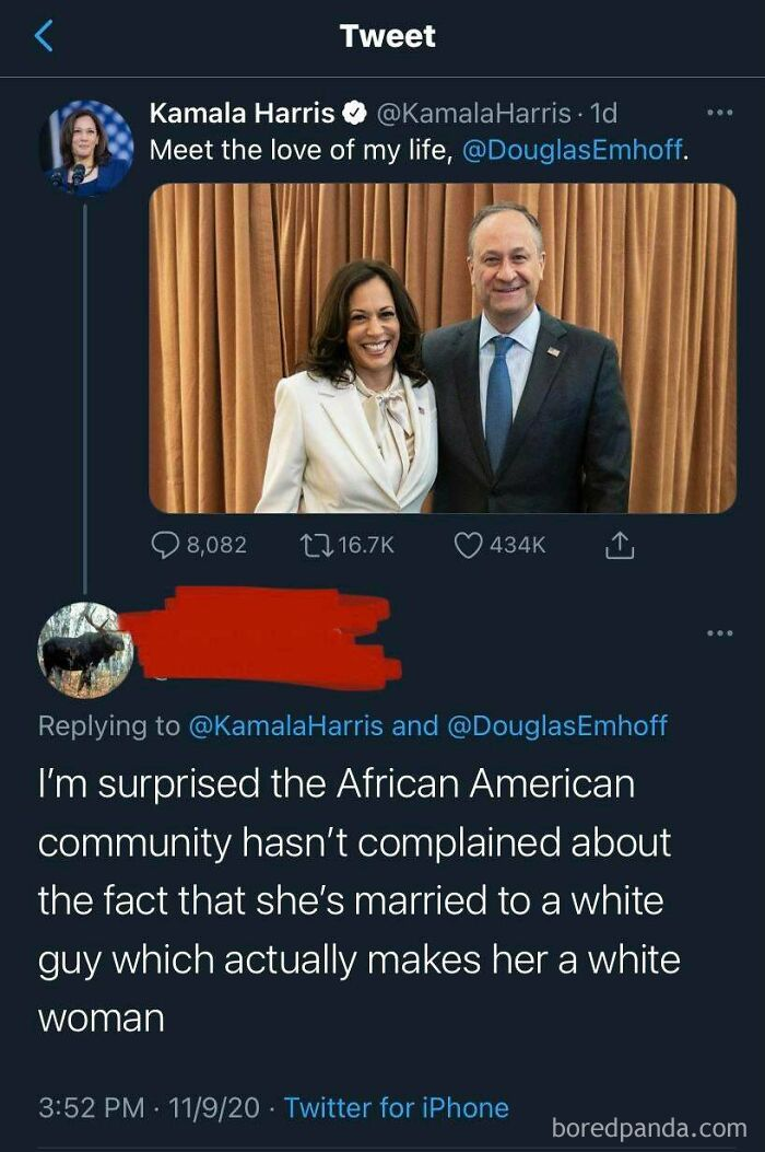 Apparently, Skin Color Is An STD Now