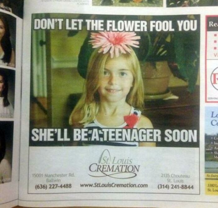 Fantastic Ad Placement