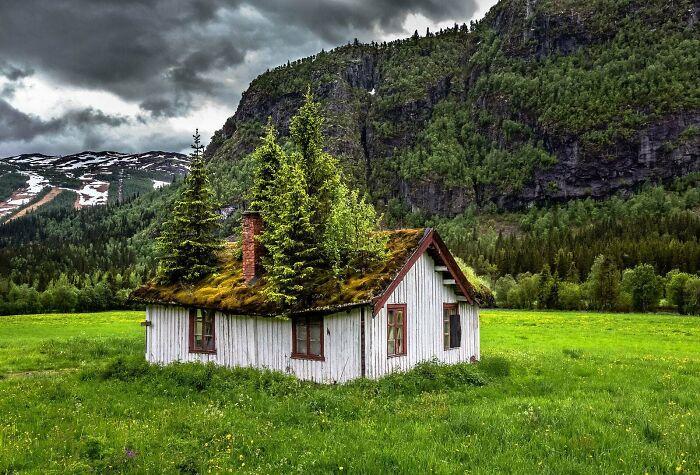Noruega, país de cuento