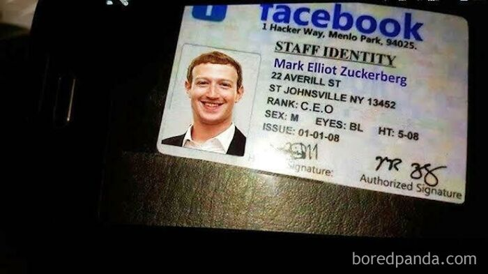 Mark Zuckerberg Wanted To Buy My iPhone Off Craigslist. Seems Legit To Me