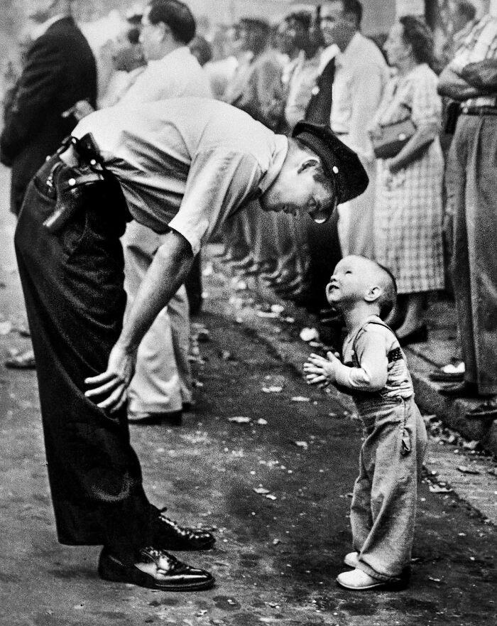 """1958 """"Fe y confianza"""""""