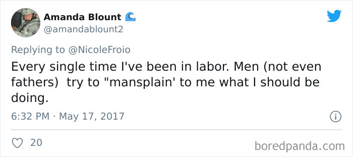 Women-Share-Worst-Mansplaining-Experiences