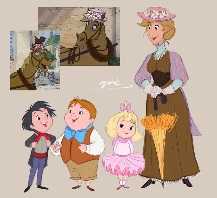 Frou-Frou, Toulouse, Marie, Berlioz