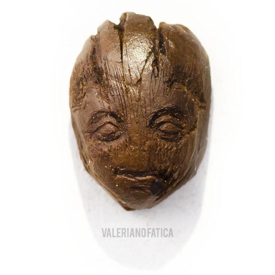 Groot – Coffee Bean