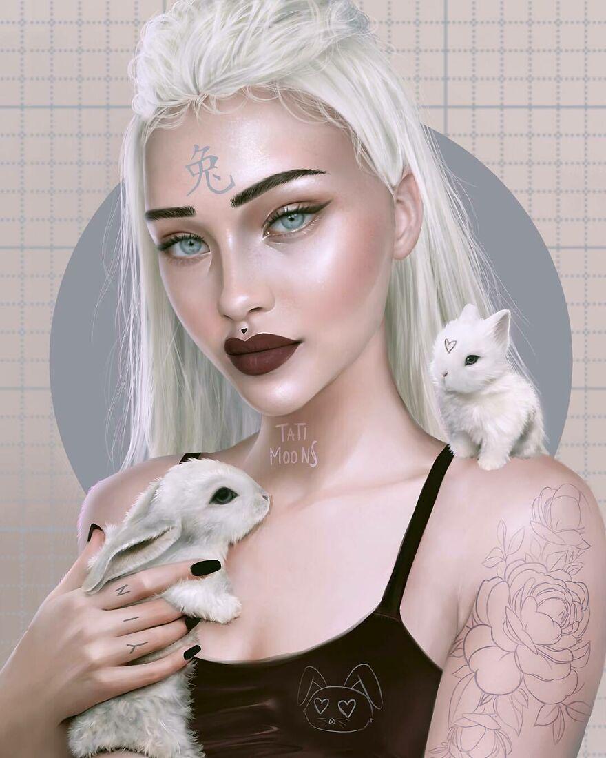 Rabbit, Chinese Zodiac