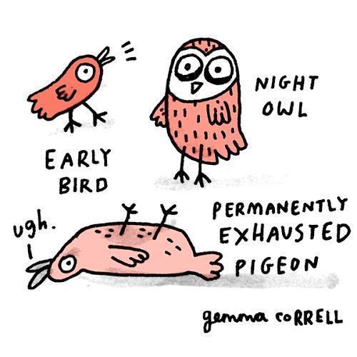 Depression-Anxiety-Comics-Illustrations-Gemma-Correll