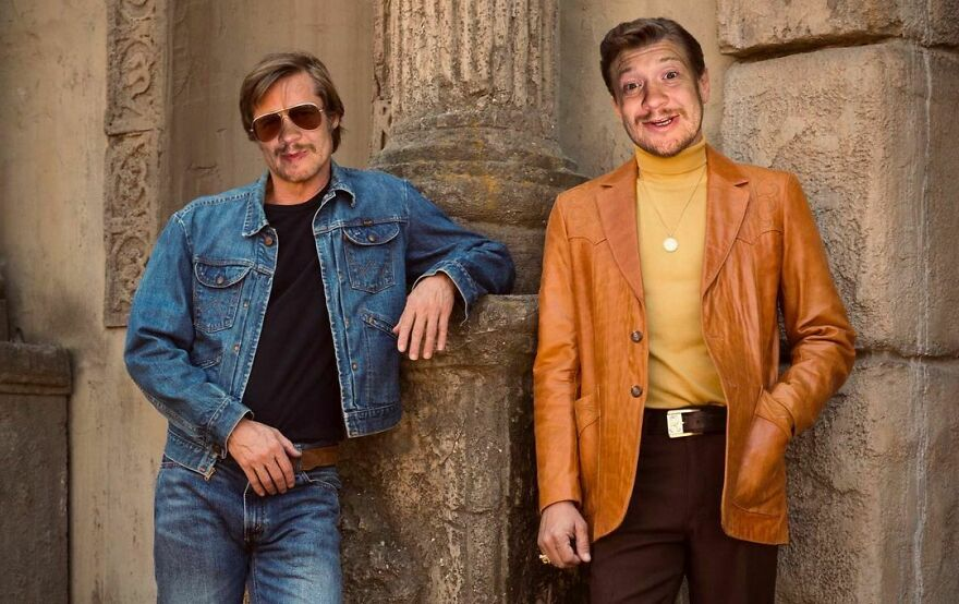 Once Upon A Thayne In Hollywood