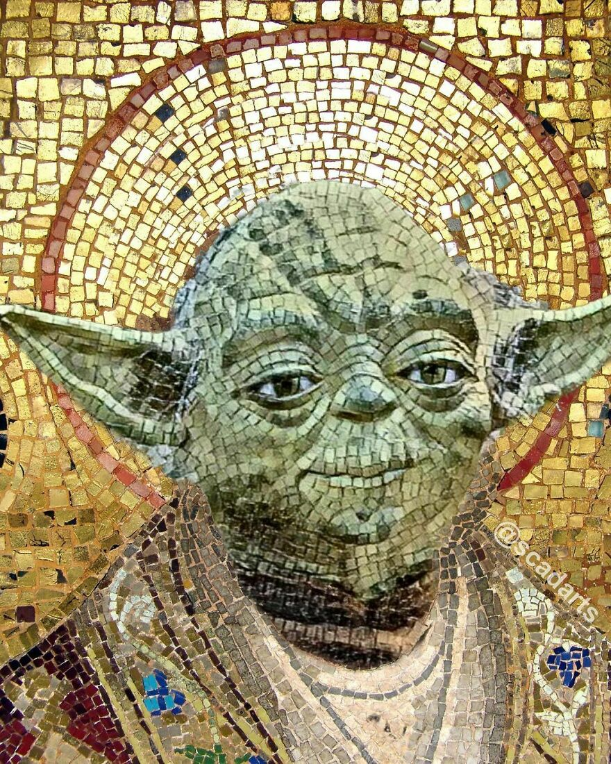 Dominus Yoda