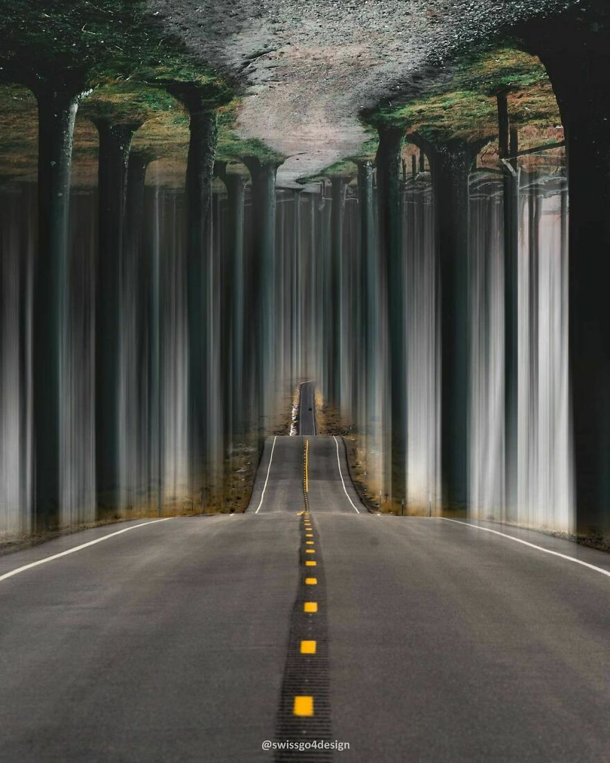 Forrest Bump . . op @unsplash . . #ps_mystical #surrealismworld #trippyedits #trippyart #trippypainting #trippy #surrealart #forrestgump #mymodernmet #guyhepner #tambaran2gallery #taxcollection #thecreativers #thepinklemonade #magnificent_visuals #fubiz #artneversleeps #artbasel #artsy #artselect #moodygrams #theuniversalart #launchdsigns #xceptionaledits #pr0ject_uno #creative_ace #igshotz #ig_captures #ig_creative