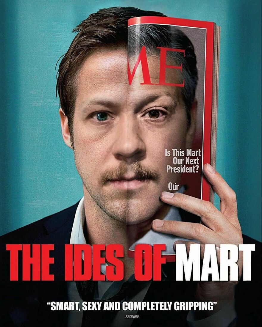 The Ides Of Mart