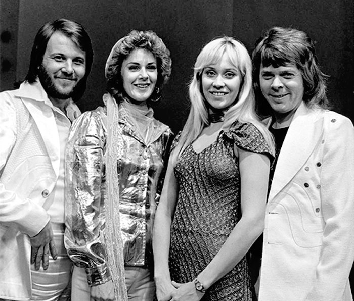 Abba Was Offered $1 Billion For A Reunion Tour, But They Refused