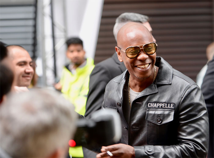 Dave Chappelle Did Not Sign A Contract Worth $50 Million