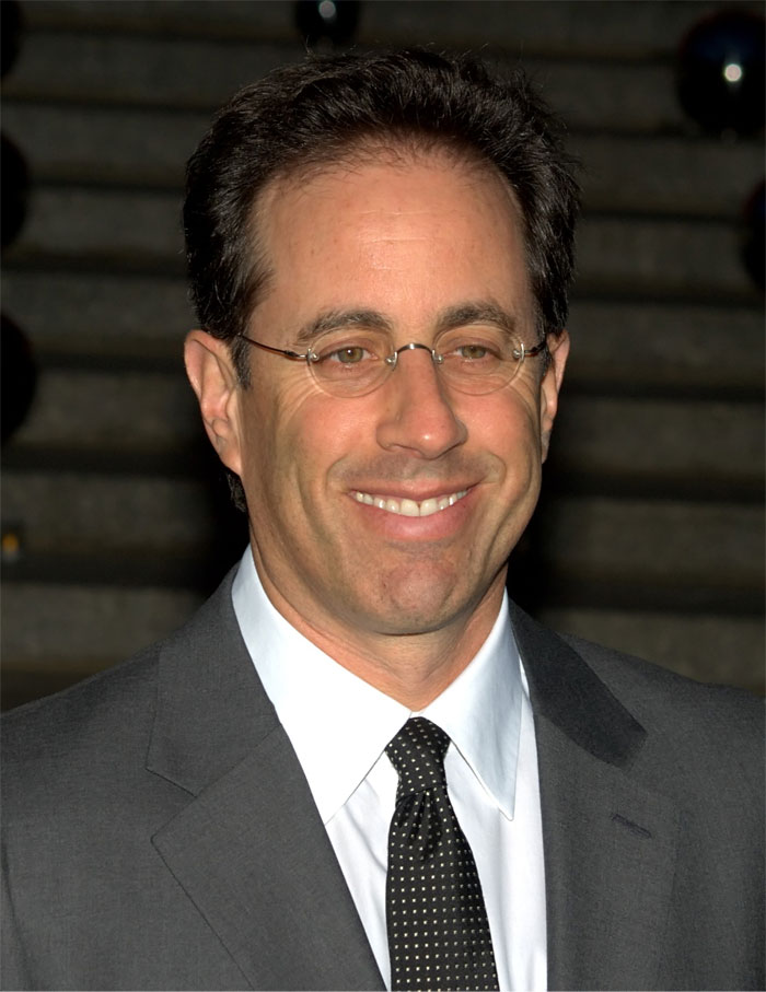 Jerry Seinfeld Walked Away From $110 Million And He Doesn't Regret It